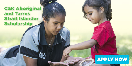 Apply now for our Aboriginal and Torres Strait Islander Scholarship