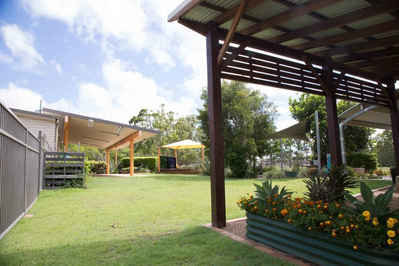 how to build a kindergarten in australia